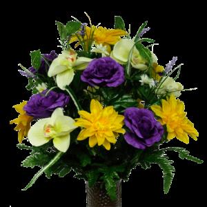 Floral Placement Program Sidebar