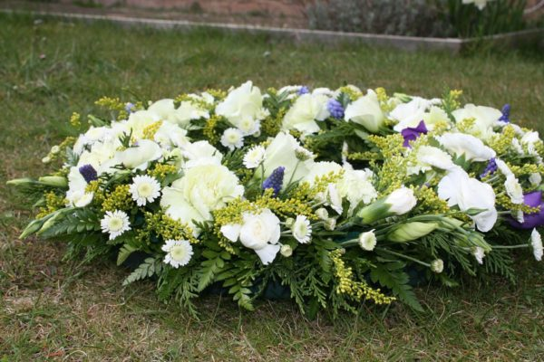 Funeral Flowers 374183 19203