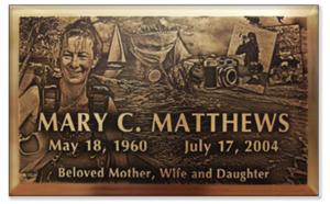 Mary Matthews