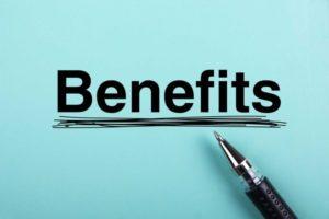 Plan Ahead Benefits