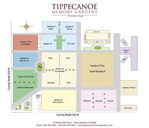 Tippecanoe Cemetery West Lafayette