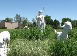 Cemetery West Lafayette In