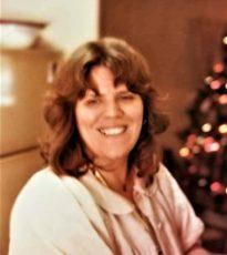 Lillie Mae Davis