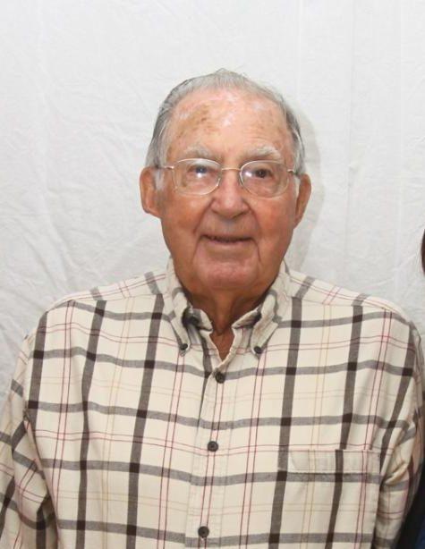 Raymond Leroy Reash