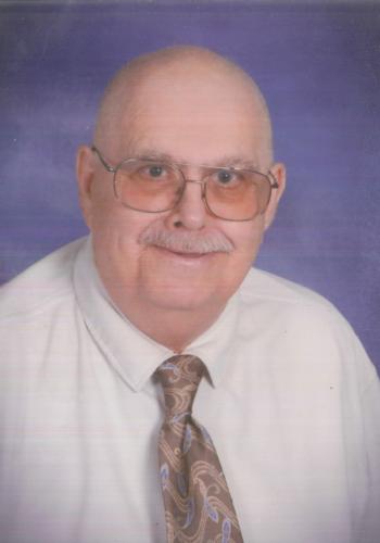 Larry Sweet