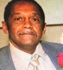 Temple L. Cosby