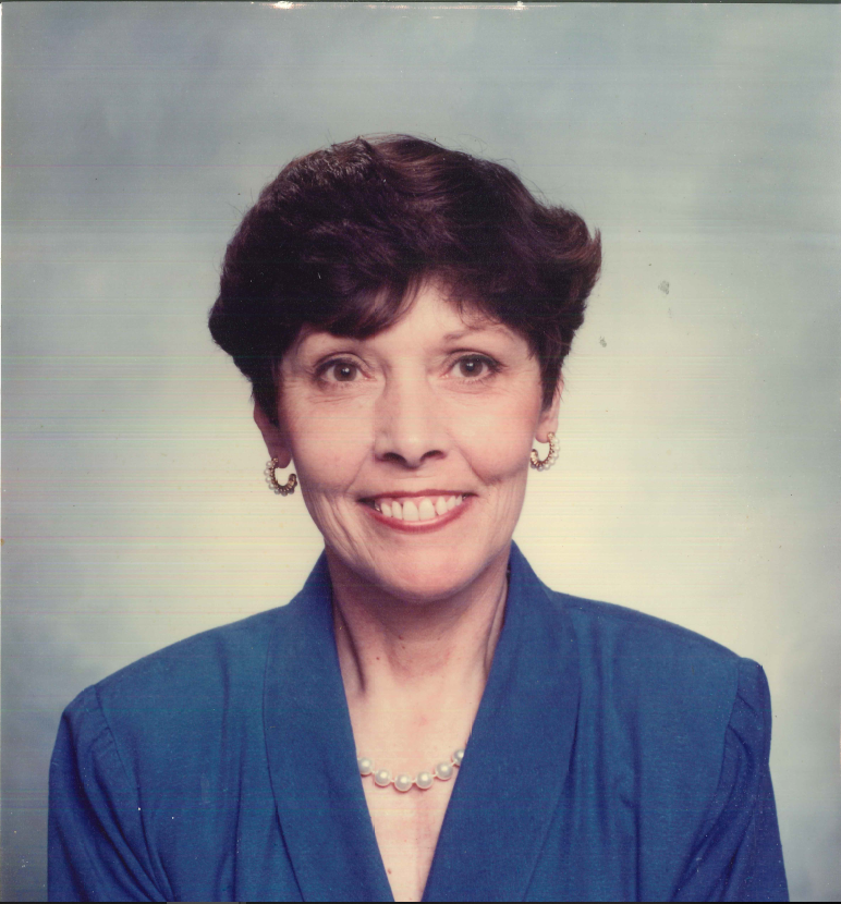 Theresa D. Hession
