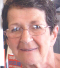 Carol M. Hobaugh