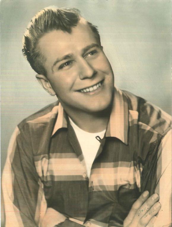Walter W. Hutte