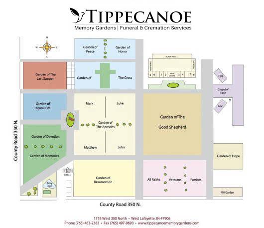 TMG Map