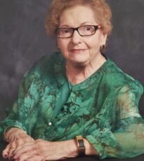 Batta. Patricia Marlene