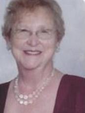 Ruth Ewing